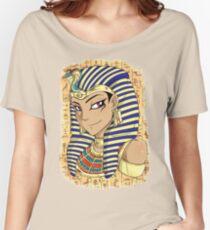 Pharaoh Atem Yu-Gi-Oh! Women's Relaxed Fit T-Shirt