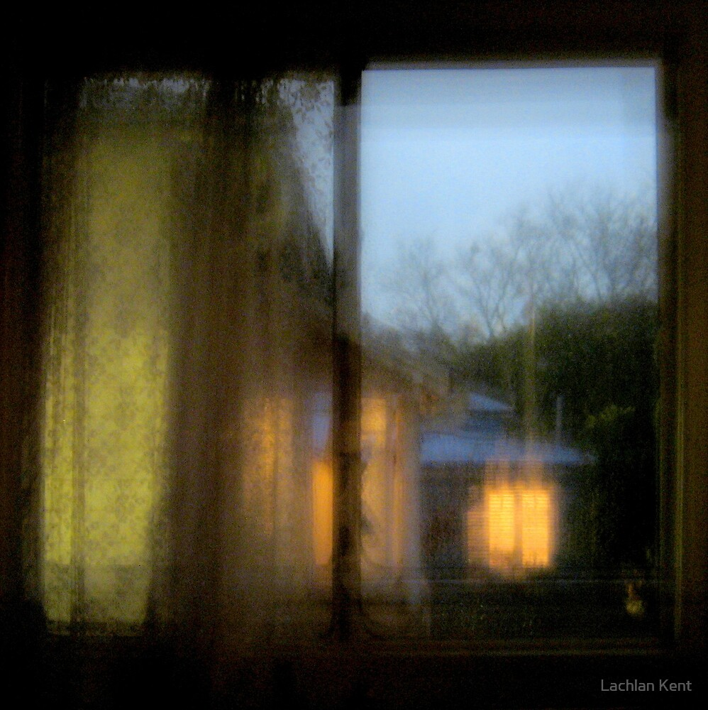 Inside by Lachlan Kent