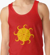 Shams Men's Tank Top