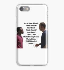 TROY x JEFF iPhone Case/Skin