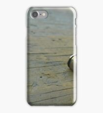 Shell Casing iPhone Case/Skin