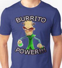 BURRITO POWER!!! Unisex T-Shirt