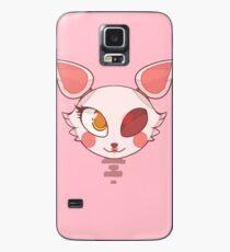 m a n g l e Case/Skin for Samsung Galaxy