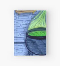 Potions Hardcover Journal