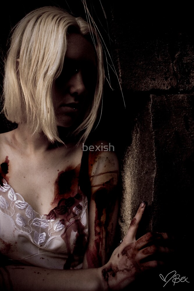 Of Blood And Water 03 by bexish