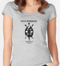 African Zulu Shield Digital Art T-Shirts | Redbubble