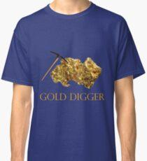 Denver Nuggets - Gold Digger Classic T-Shirt