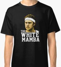 The White Mamba Classic T-Shirt