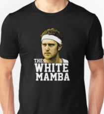The White Mamba T-Shirt