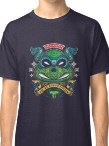 Dia De Los Mutantes Leo Classic T-Shirt