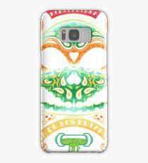 Dia De Los Mutantes Mikey Samsung Galaxy Case/Skin