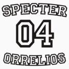 Specter 04 by Caroline Kilgore