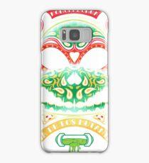 Dia De Los Mutantes Raph Samsung Galaxy Case/Skin