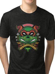 Dia De Los Mutantes Raph Tri-blend T-Shirt