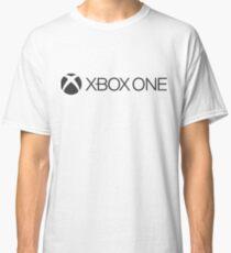 xbox one grey logo Classic T-Shirt