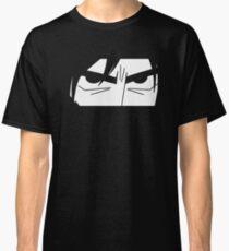 Samurai Jack Graphic Tee Classic T-Shirt