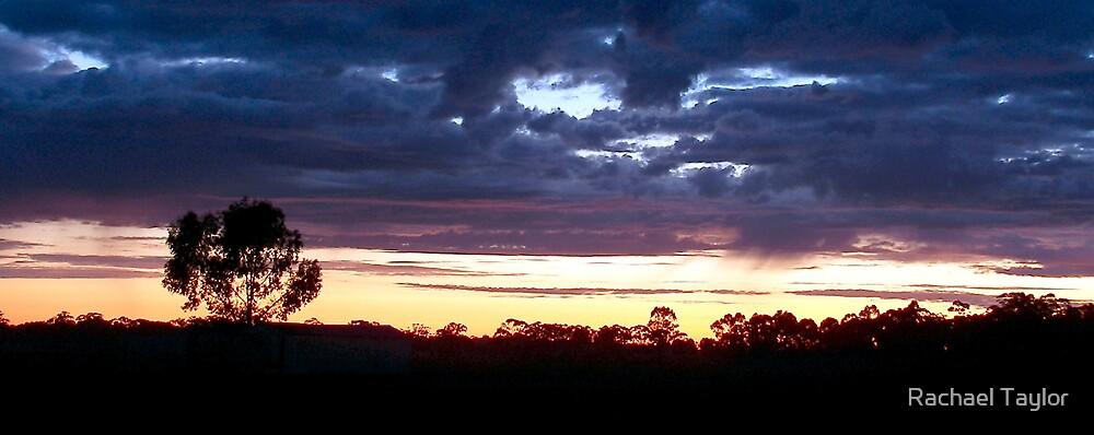 Waiting on Sunrise by Rachael Taylor