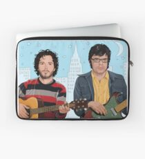 """""""We like to rock the party"""" Laptop Sleeve"""