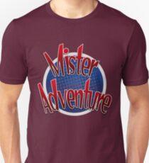 The Guy Code - Mister Adventure T-Shirt