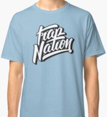 Trap Nation Classic T-Shirt