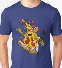 Pizzalangelo TMNT Unisex T-Shirt