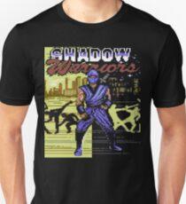 Shadow Warriors Unisex T-Shirt