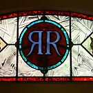For Richard and Raphael by Jeffrey Hamilton
