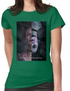 penny dreadful - eva green Womens Fitted T-Shirt