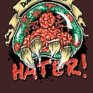 Jelly Hater by pinteezy