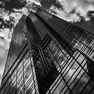 Glass Towers by Dave Hare