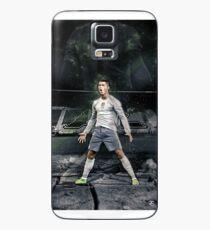 Cristiano Ronaldo Edit Case/Skin for Samsung Galaxy
