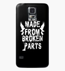Hollywood Undead - We Are Case/Skin for Samsung Galaxy