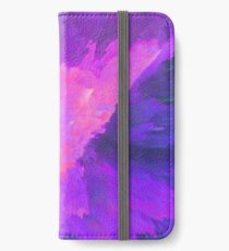 Livin High iPhone Wallet/Case/Skin