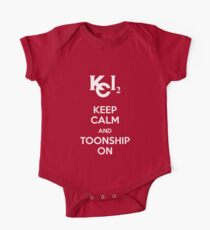 Toonshipping Kids Clothes