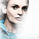 Wentworth - Danielle Cormack/Bea Smith (5) by Tarnee