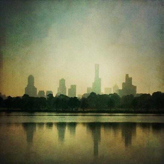 lakeside by Anthony Mancuso