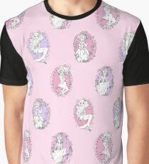 Pattern: Prinzessin Graphic T-Shirt