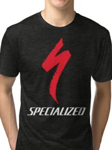 specialized apparel Tri-blend T-Shirt