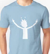 Rick Solo Unisex T-Shirt