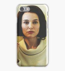 Natalie Portman iPhone Case/Skin