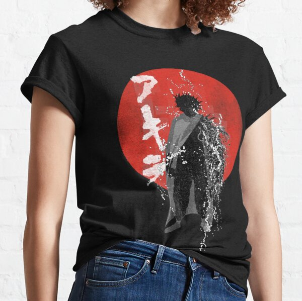 neo tokyo storm T-shirt classique