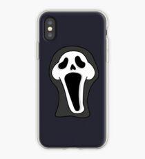 Ghostface  iPhone Case