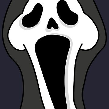 Ghostface  by MOREDANKMEMES