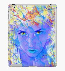 Electric Reality iPad Case/Skin