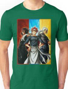 Food Wars - Shokugeki no Soma Unisex T-Shirt