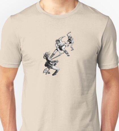 Ukko and the Slayer T-Shirt