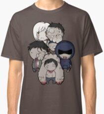 Left 4 Dead Infected Classic T-Shirt