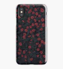 Unreleased Supreme Flowers iPhone Case/Skin