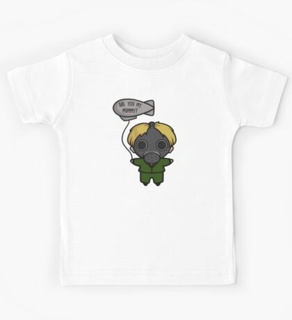 Are you my mummy Kids Clothes