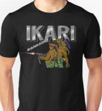 Ikari Warriors Unisex T-Shirt